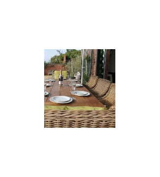 Willow Range Garden Furniture