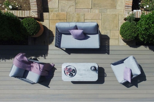 Fix a minimum budget to buy outdoor furniture Barcelona in affordable prices
